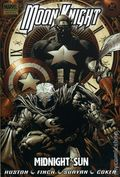 Moon Knight HC (2006-2009 Marvel) 2-1ST