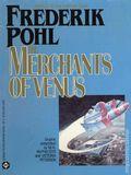 Merchants of Venus GN (1985 DC Science Fiction Series) By Frederik Pohl 1-1ST