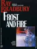 Frost and Fire GN (1985 DC Science Fiction Series) 1-1ST