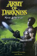 Army of Darkness Movie Adaptation TPB (2006) 1B-1ST