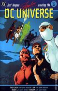 Just Imagine Stan Lee Creating the DC Universe TPB (2002-2004 DC) 2-1ST