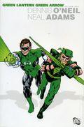 Green Lantern/Green Arrow TPB (2004 DC) 2nd Edition 1-REP