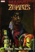 Marvel Zombies HC (2006 Marvel) 1F-1ST