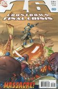 Countdown (to Final Crisis 2007 DC) 16