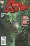 All New Atom (2006) 19