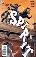Spirit (2006 DC) 14