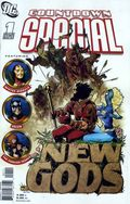 Countdown Special New Gods (2008) 1