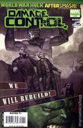 World War Hulk Aftersmash Damage Control (2008) 1