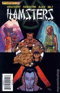 Adolescent Radioactive Black Belt Hamsters (2008) 1A