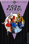 DC Archive Editions Doom Patrol HC (2002-2008 DC) 1-REP