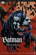 Tales of the Multiverse Batman Vampire TPB (2007 DC) 1-1ST