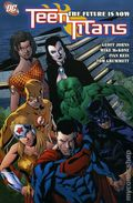 Teen Titans TPB (2004-2011 DC) 3rd Series Collections 4-REP