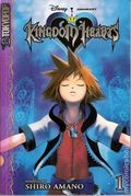 Kingdom Hearts GN (2005-2006 Tokyopop Digest) 1-1ST