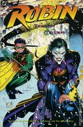 Robin Tragedy and Triumph TPB (1997) 1-1ST