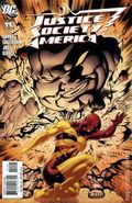 Justice Society of America (2006-2011 3rd Series) 11B
