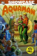Showcase Presents Aquaman TPB (2007-2009 DC) 2-1ST