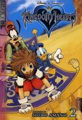 Kingdom Hearts GN (2005-2006 Tokyopop Digest) 2-REP