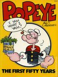 Popeye The First Fifty Years SC (1979) 1-1ST