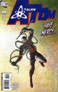 All New Atom (2006) 20