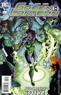Green Lantern (2005-2011 3rd Series) 28