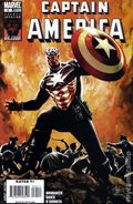 Captain America (2004 5th Series) 35