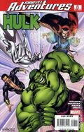 Marvel Adventures Hulk (2007) 8