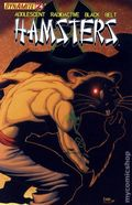 Adolescent Radioactive Black Belt Hamsters (2008) 2A