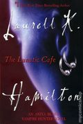 Lunatic Cafe SC (2008 An Anita Blake, Vampire Hunter Novel) 1-1ST