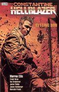 Hellblazer Setting Sun TPB (2004 DC/Vertigo) John Constantine 1-1ST