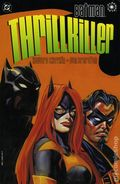 Batman Thrillkiller TPB (1998 DC) An Elseworlds Tale 1-1ST