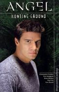 Angel Hunting Ground TPB (2001 Dark Horse) 1-1ST
