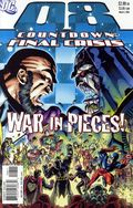 Countdown (to Final Crisis 2007 DC) 8