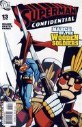 Superman Confidential (2006) 13