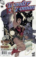 Wonder Woman (2006 3rd Series) 18