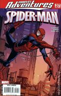 Marvel Adventures Spider-Man (2005) 37