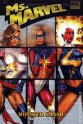 Ms. Marvel HC (2006-2010 Marvel) By Brian Reed 4-1ST
