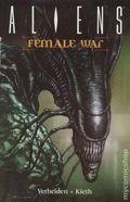 Aliens Female War TPB (1996 Dark Horse) 1-REP