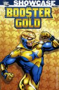 Showcase Presents Booster Gold TPB (2008 DC) 1-1ST
