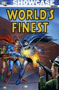 Showcase Presents World's Finest TPB (2007-2012) 1-1ST