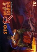 Storm Riders GN (2002-2003 Comics One) 10-1ST