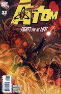 All New Atom (2006) 22