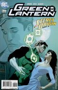 Green Lantern (2005-2011 3rd Series) 30
