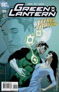 Green Lantern (2005-2011 3rd Series) 30
