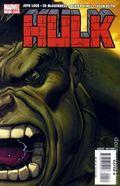 Hulk (2008 Marvel) 4A