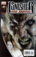 Punisher War Journal (2006-2009 2nd Series) 18