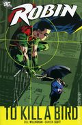 Robin To Kill a Bird TPB (2006) 1-1ST