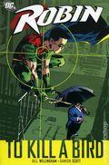 Robin To Kill a Bird TPB (2006 DC) 1-1ST