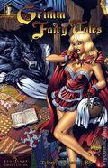 Grimm Fairy Tales (2005) 1C