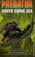 Predator South China Sea PB (2008 Novel) 1-1ST