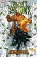 Black Panther Little Green Men TPB (2008) 1-1ST